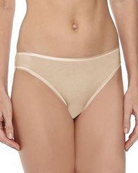 Hanro - Cotton Sensation Bikini Briefs - Lyst
