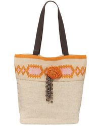 Ále By Alessandra | Nomad Beach Tote Bag | Lyst