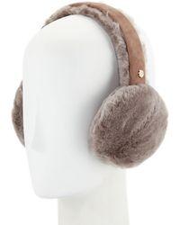 UGG - Bluetooth Shearling Earmuffs - Lyst