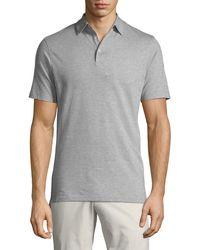 Peter Millar - Men's Perfect Piqué-knit Polo Shirt - Lyst