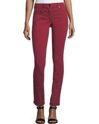 ESCADA - Stretch-denim Skinny Jeans - Lyst