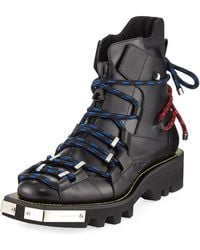 DSquared² | Men's Bungee Jump Boot | Lyst