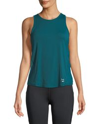 Under Armour - Pinnacle Strappy-back Performance Tank - Lyst