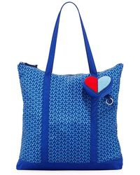 Tory Sport | Heart Packable Tote | Lyst