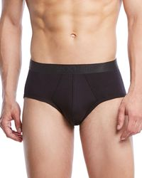 2xist - Pima Contour Stretch Briefs - Lyst