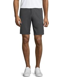 Theory | Zaine Sw Neoteric Slim-fit Shorts | Lyst