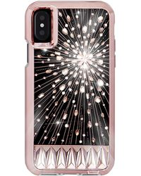 Case-Mate - Luminescent Iphone® X Case - Lyst