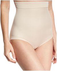 Tc Fine Intimates - Firm Control High-waist Briefs - Lyst