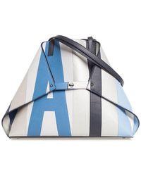 Akris - Ai Reversible Shoulder Tote Bag - Lyst