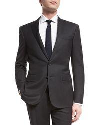 Ralph Lauren - Anthony Trim-fit Two-piece Wool Suit - Lyst