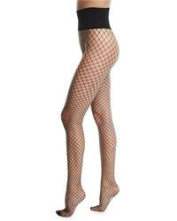 Commando - Open Air Net Tights - Lyst