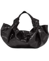 The Row - The Ascot Small Top Handle Bag - Lyst