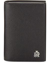 Dunhill - Cadogan Business Card Case - Lyst
