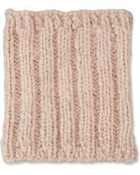 Eugenia Kim - Brooke Cashmere Cable-knit Snood - Lyst