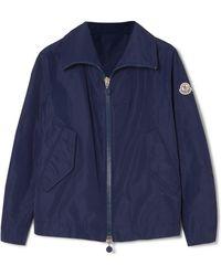 Moncler - Twist Faille Jacket - Lyst