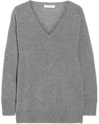 Equipment - Asher Oversized Cashmere Jumper - Lyst