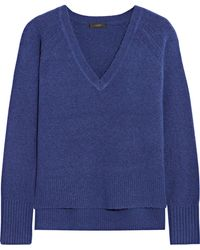 J.Crew | Knitted Sweater | Lyst