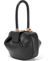 Gabriela Hearst - Nina Leather Tote - Lyst