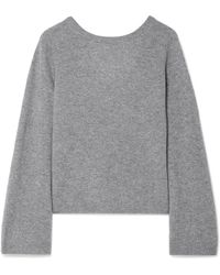 Equipment - Baxley Cashmere Jumper - Lyst