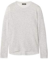 Theory - Karenia Cashmere Jumper - Lyst