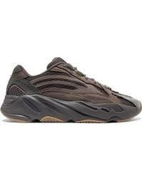 5c79fb22 adidas Originals - Yeezy Boost 700 V2 Suede And Mesh Sneakers - Lyst