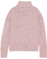 J.Crew | Martin Knitted Turtleneck Jumper | Lyst