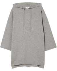 Allude - Cashmere Hoodie - Lyst
