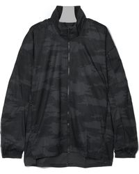adidas Originals - Supernova Camouflage-print Shell Hooded Jacket - Lyst