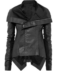 Rick Owens - Rp19s6710 Clw 09 - Lyst