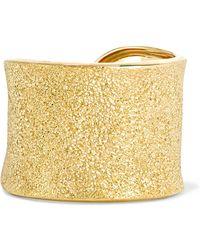 Carolina Bucci | Florentine 18-karat Gold Ring | Lyst