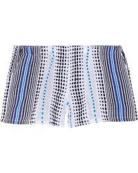 lemlem - Jaha Cotton-blend Gauze Shorts - Lyst