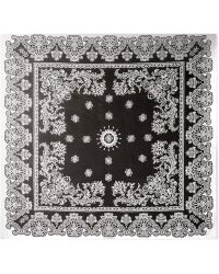 Givenchy | Printed Silk-charmeuse Scarf | Lyst