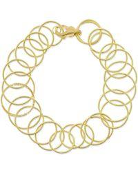 Buccellati - Hawaii 18-karat Gold Bracelet - Lyst
