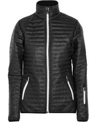 Lacroix - Meije Quilted Shell Ski Jacket - Lyst