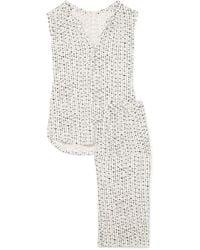 Eberjey - Printed Stretch-modal Pajama Set - Lyst