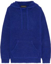 By Malene Birger - Sibvil Knitted Hooded Sweater - Lyst