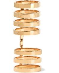 Repossi - Berbère 18-karat Gold Ring - Lyst