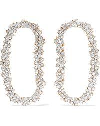 Ana Khouri - Mia 18-karat Gold Diamond Earrings - Lyst