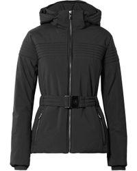 Fusalp - Naja Ii Hooded Ski Jacket - Lyst