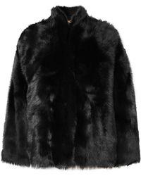 Karl Donoghue - Shearling Jacket - Lyst
