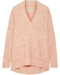 By Malene Birger - Zonia Knitted Jumper - Lyst