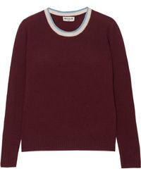Paul & Joe - Laloutre Cashmere Sweater - Lyst
