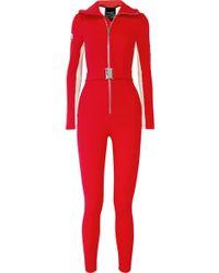 CORDOVA - The Aspen Striped Ski Suit - Lyst