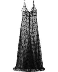 Kiki de Montparnasse - Lace Nightdress - Lyst