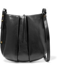 Isabel Marant - Lecky Leather Shoulder Bag - Lyst
