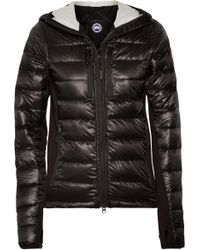 Canada Goose - Hybridge Lite Hooded Quilted Shell Down Jacket - Lyst