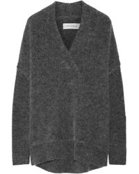 By Malene Birger - Zonia Knitted Sweater - Lyst