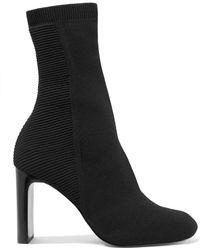 Rag & Bone - Ellis Stretch-knit Sock Boots - Lyst