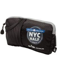 New Balance - United Nyc Half Waist Pack - Lyst