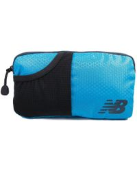 New Balance - Performance Waist Pack - Lyst